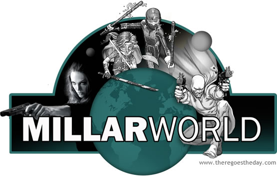Millarworld