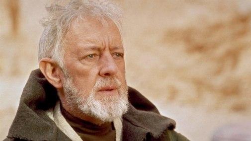 Obi Wan Kenobi gets his very own film