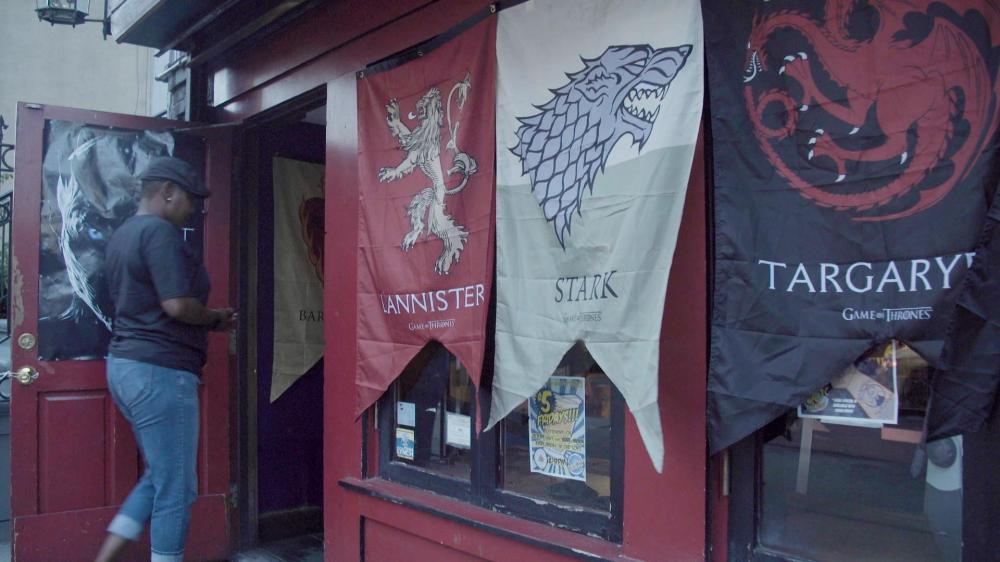Thoms Thrones Banners